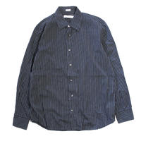 【USED】CALVIN KLEIN STRIPE SHIRTS