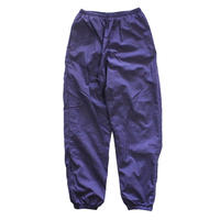 【USED】NIKE NYLON TRAINING PANTS