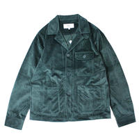 【NEW】DARZE CHORE WORK SHIRT