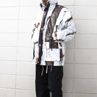 【NEW】MIL-TEC  REAL TREE HUNTING JACKET