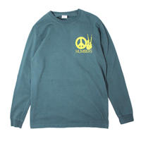 【NEW】Numbers Edition LS TEE
