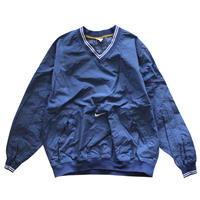 【USED】NIKE NYLON PULLOVER JACKET