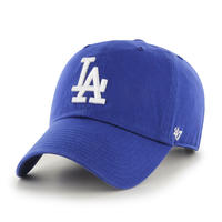 【NEW】47 Brand Dodgers '47 CLEAN UP Royal