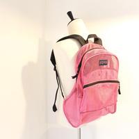 【USED】JANSPORT MESH BAG