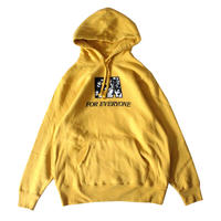 【NEW】FUCKING AWESOME EVERYONE HOODIE