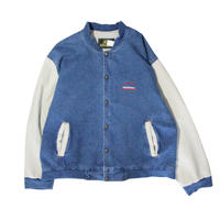 【USED】K-PRODUCTS MADE IN USA DENIM JACKET
