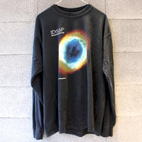 【USE】IDSSP M57 LS PRINT TEE -THE RING NEBULA