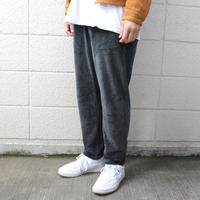 【USED】ONES WEAR VELOR PANTS