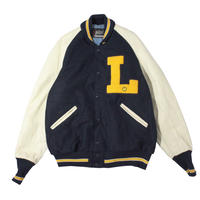 "【USED】60s WHITING ""L"" JACKET"