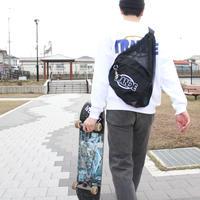 【NEW】TRANCE OG MESH BAG