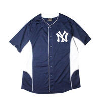 【NEW】NEWYORK YANKEES BASEBALL SHIRTS