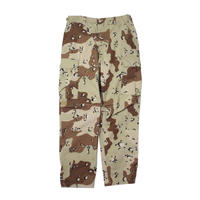 【DEADSTOCK】US ARMY BDU PANTS