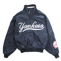 【USED】MAJESTIC YANKEES JACKET