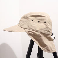 【NEW】GEEK NYLON SUN HAT