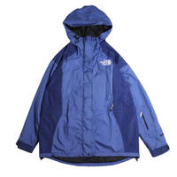 【USED】THE NORTH FACE GORE-TEX NYLON JACKET