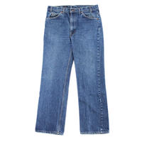 【USED】LEVI'S 517 MADE IN USA DENIM