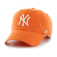 【NEW】47 Brand Yankees '47 CLEAN UP Mango