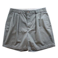 【USED】POLO RALPH LAUREN COTTON SHORTS