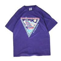 【USED】HANES BEEFY-T MADE IN USA TEE
