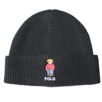 【NEW】POLO RALPH LAUREN BEAR KNIT CAP