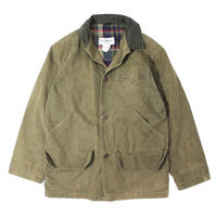 【USED】L.L. BEAN MADE IN USA HUNTING JUCKET