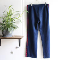 【USED】ADIDAS FLARE JERSEY PANTS