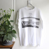 """【USED】""""FILM FESTIVAL"""" MADE IN USA TEE"""