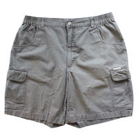 【USED】COLUMBIA COTTON SHORTS
