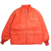 【USED】NEON COLAR HUNTING JACKET