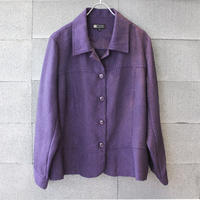 【USED】TONI MORGAN DESIGN JACKET