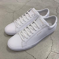 "【JIM RICKEY】スニーカー""CHOP"" ホワイト"