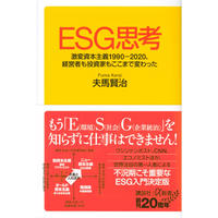 ESG思考ー激変資本主義1990-2020、経営者も投資家もここまで変わった (講談社+α新書)