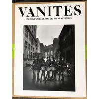 図録 19世紀〜20世紀 モード写真展VANITÉS【虚栄】