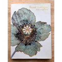 生誕150年 ルネ・ラリック 華やぎのジュエリーから煌きのガラスへ 図録(2009年)