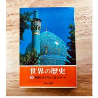 世界の歴史 5 西域とイスラム(中公文庫)