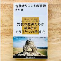 古代オリエントの宗教(新書)