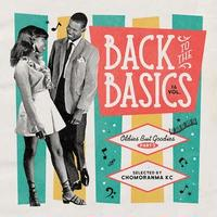 BACK TO THE BASICS VOL.16 -Oldies But Goodies Part.3- / CHOMORANMA チョモランマ