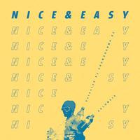 [5月27日入荷予定アイテム/先行予約] NICE&EASY Vol.16 / CHOMORANMA チョモランマ