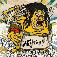 鬼Mix 2000's 中巻 / BARRIER FREE バリアフリー