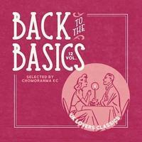 BACK TO THE BASICS VOL.12 ~UK LOVERS CLASSICS~ / CHOMORANMA