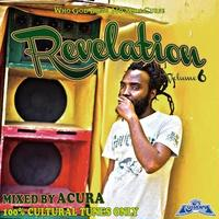 REVELATION VOL.6 / ACURA from FUJIYAMA