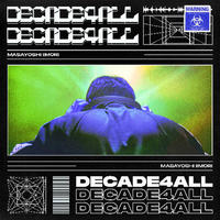 Masayoshi Iimori - DECADE4ALL [CD]
