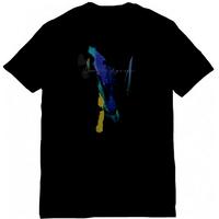 「希望の中に人生がある」Tシャツ