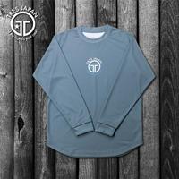 【TMC】Long-Sleeve Shirts(Gray/White/Sax)