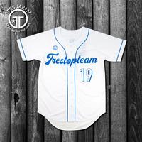 瀨﨑理奈選手応援ベースボールシャツ#19