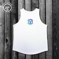 【TMC】HeiQ Point Logo Tanktop(sprite)