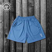 【TMC】PKT Classic Shorts(Blue)