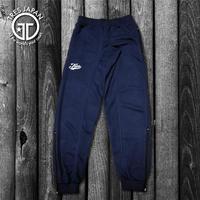 【TMC】ZIPPER SWEAT PANTS(Navy)