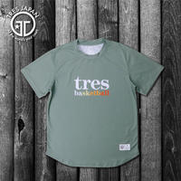 【TMC】Classic Logo T-shirts(Khaki)