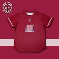 【HeiQ】Luke Evans選手応援Tシャツ#33